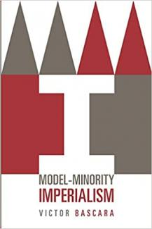Model-minority imperialism book cover