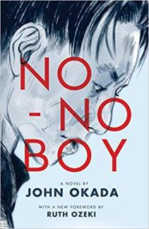 No-no boy Book Cover